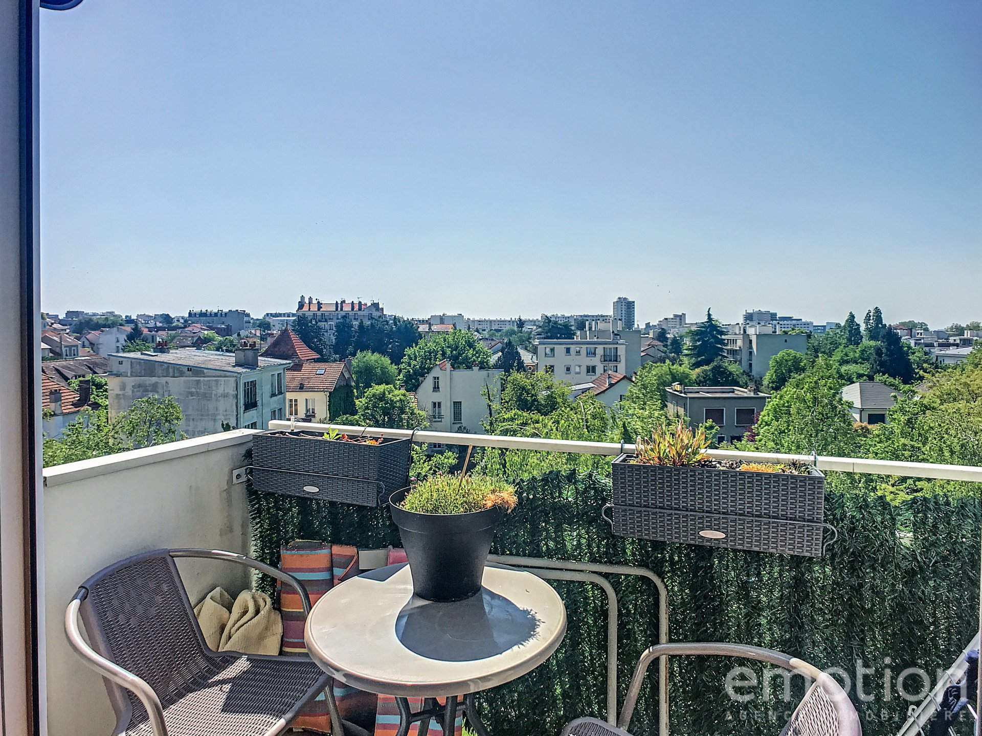 Appartement 3 pièces 59 m² Nogent sur Marne