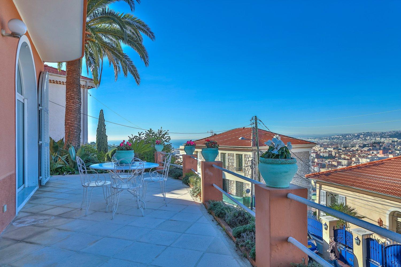 Verkoop Villa - Nice