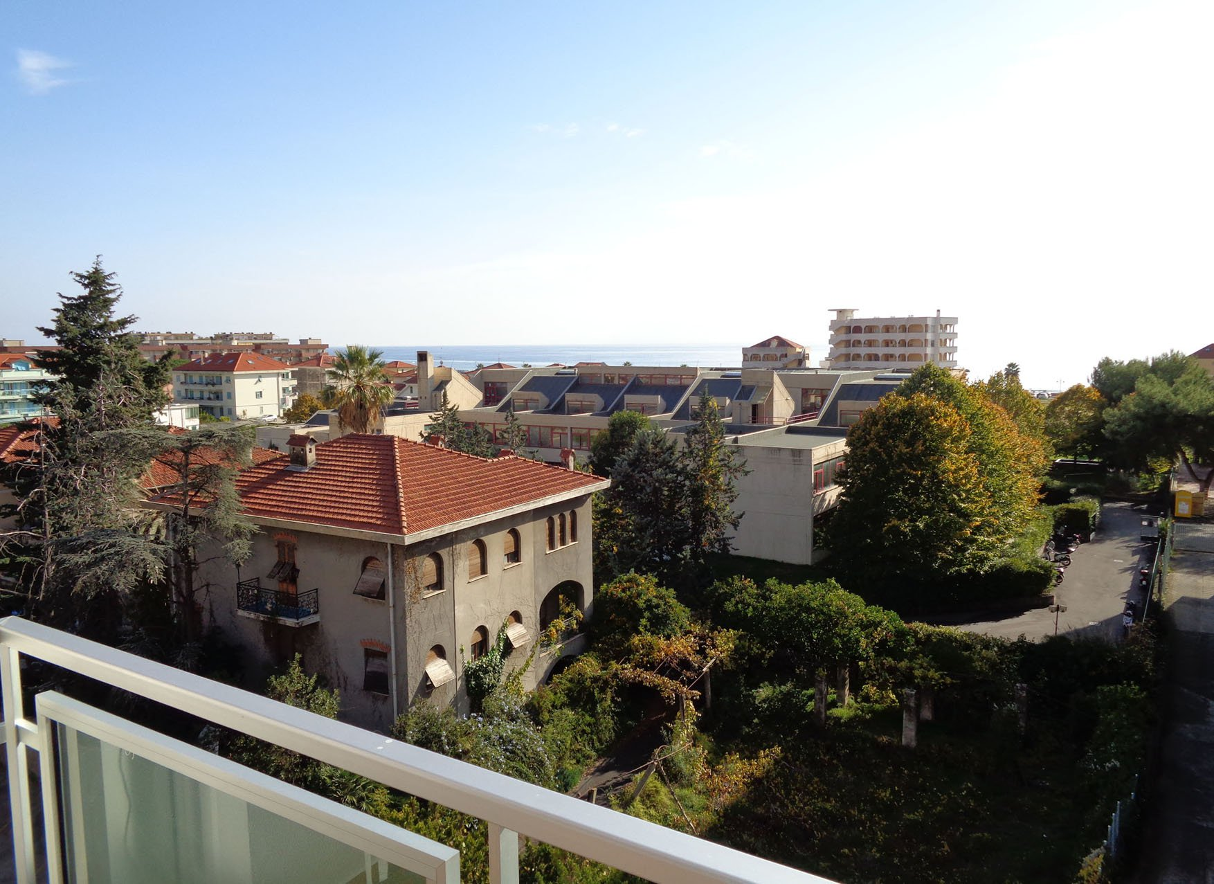 Sale Apartment - Ventimiglia Le Logge - Italy