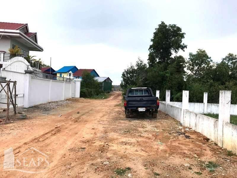 出售  Sihanoukville