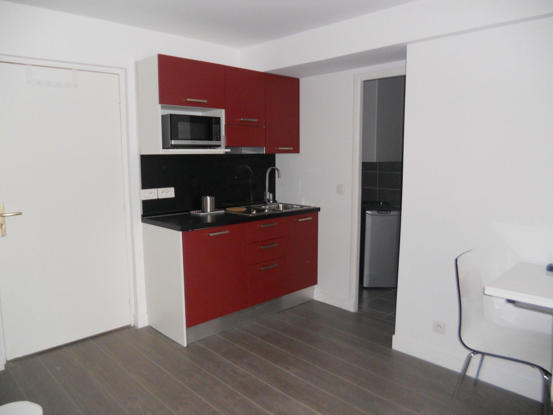 Продажа Квартира - Ницца (Nice) Fabron
