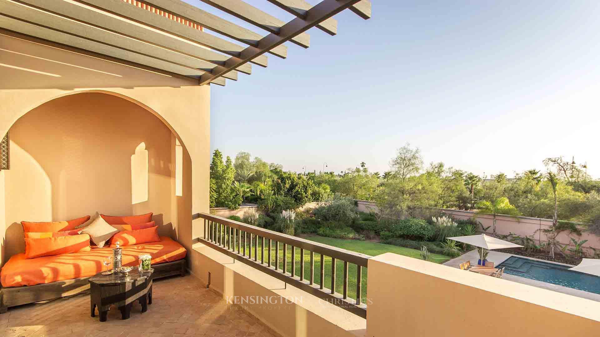 KPPM00992: Villa Alwazn Luxury Villa Marrakech Morocco