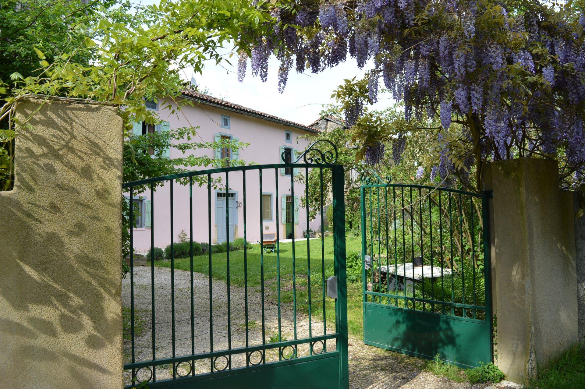 Vente Maison/Villa 6 pièces Aspet 31160