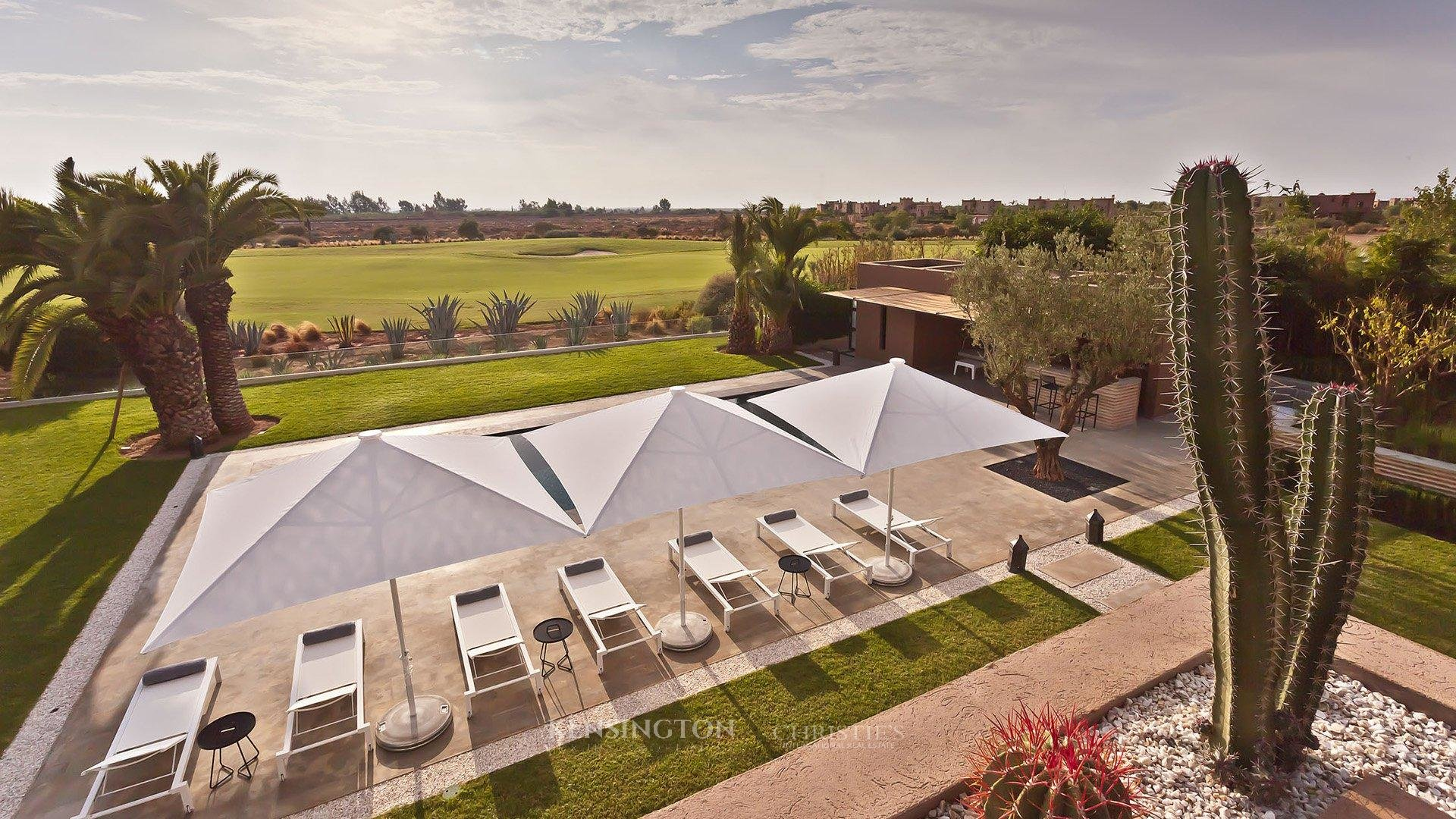 KPPM00993: Villa Boudour Luxury Villa Marrakech Morocco
