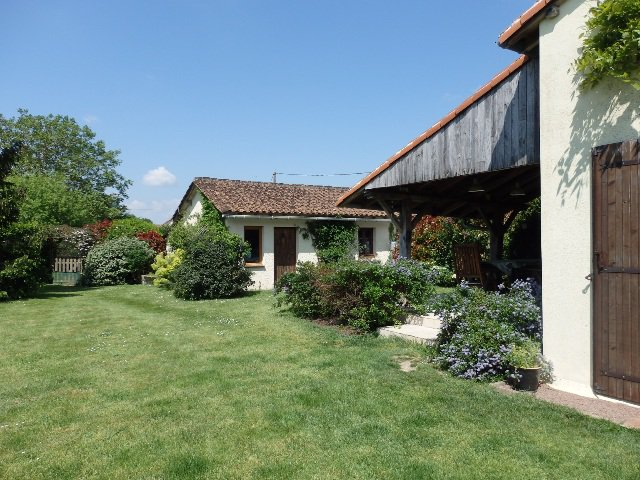 Exceptionally High Standard of Renovation on these Beautiful Houses with Gîte Potential