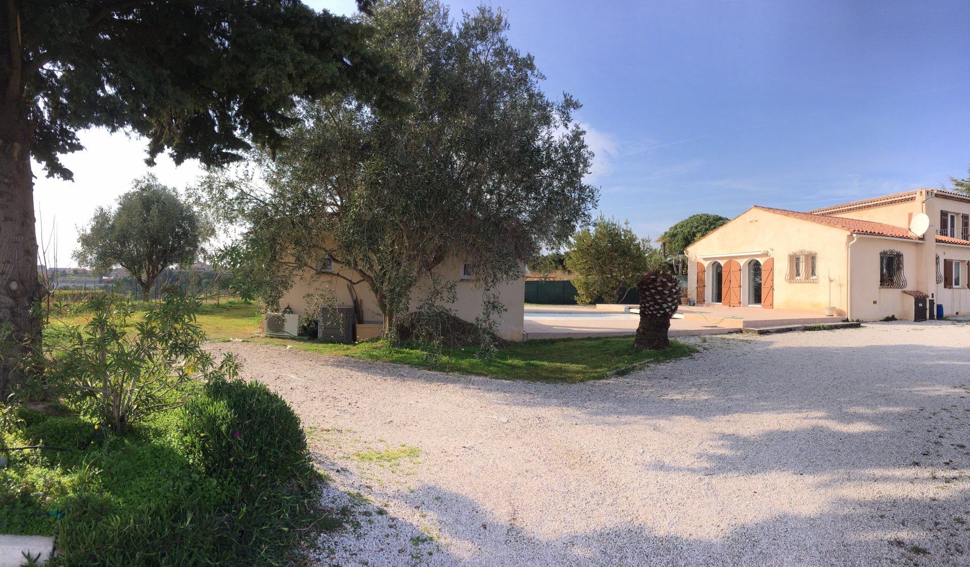 Sale Villa - Nice Ventabrun