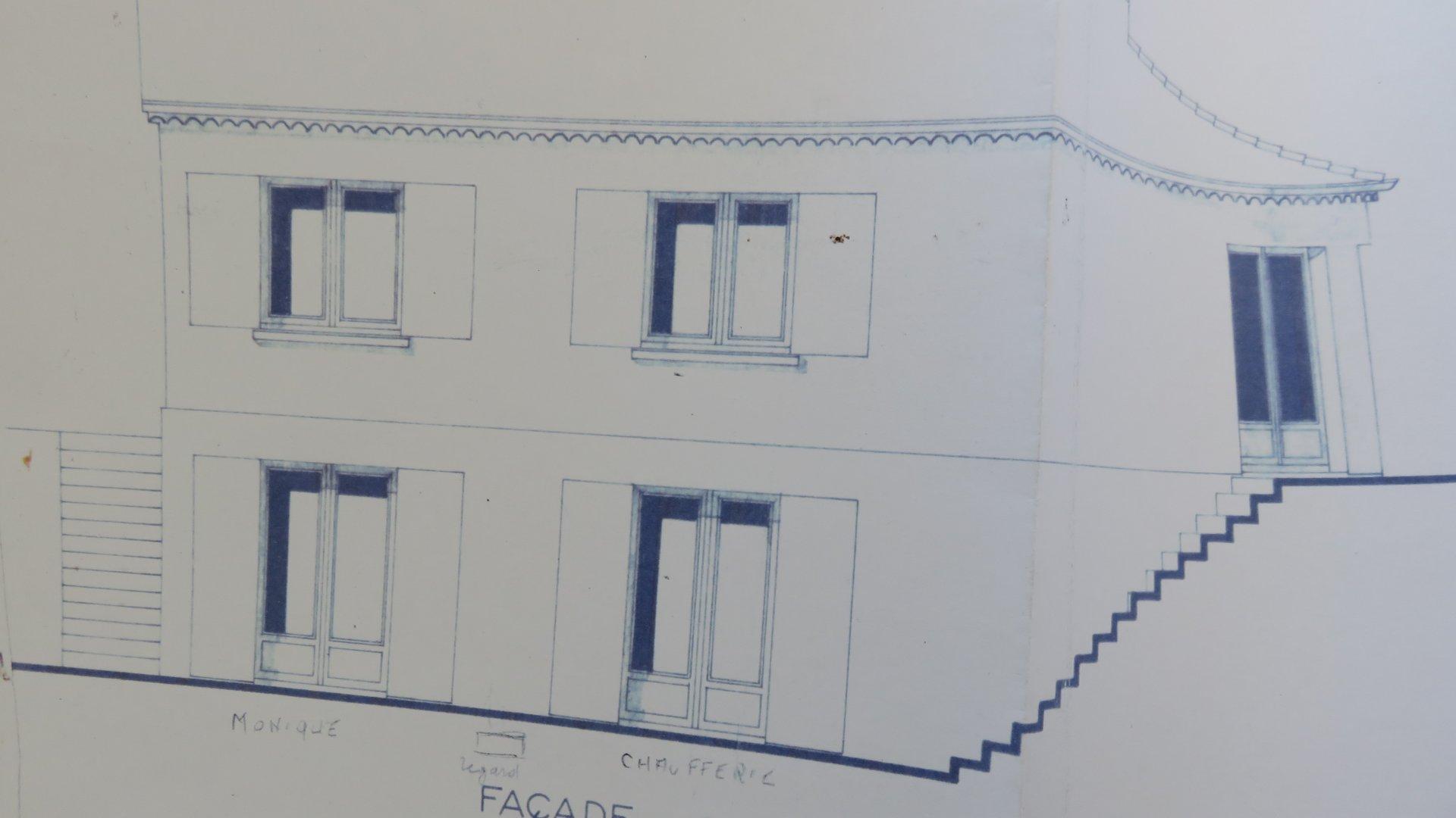 Haus mit 5 Zimmern