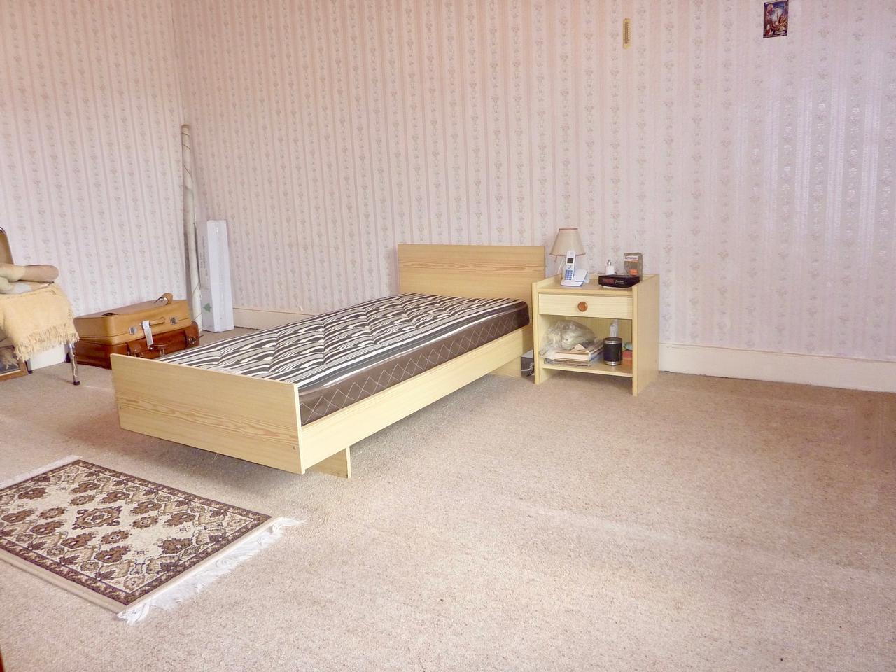Maison 100 m2 avec terrain