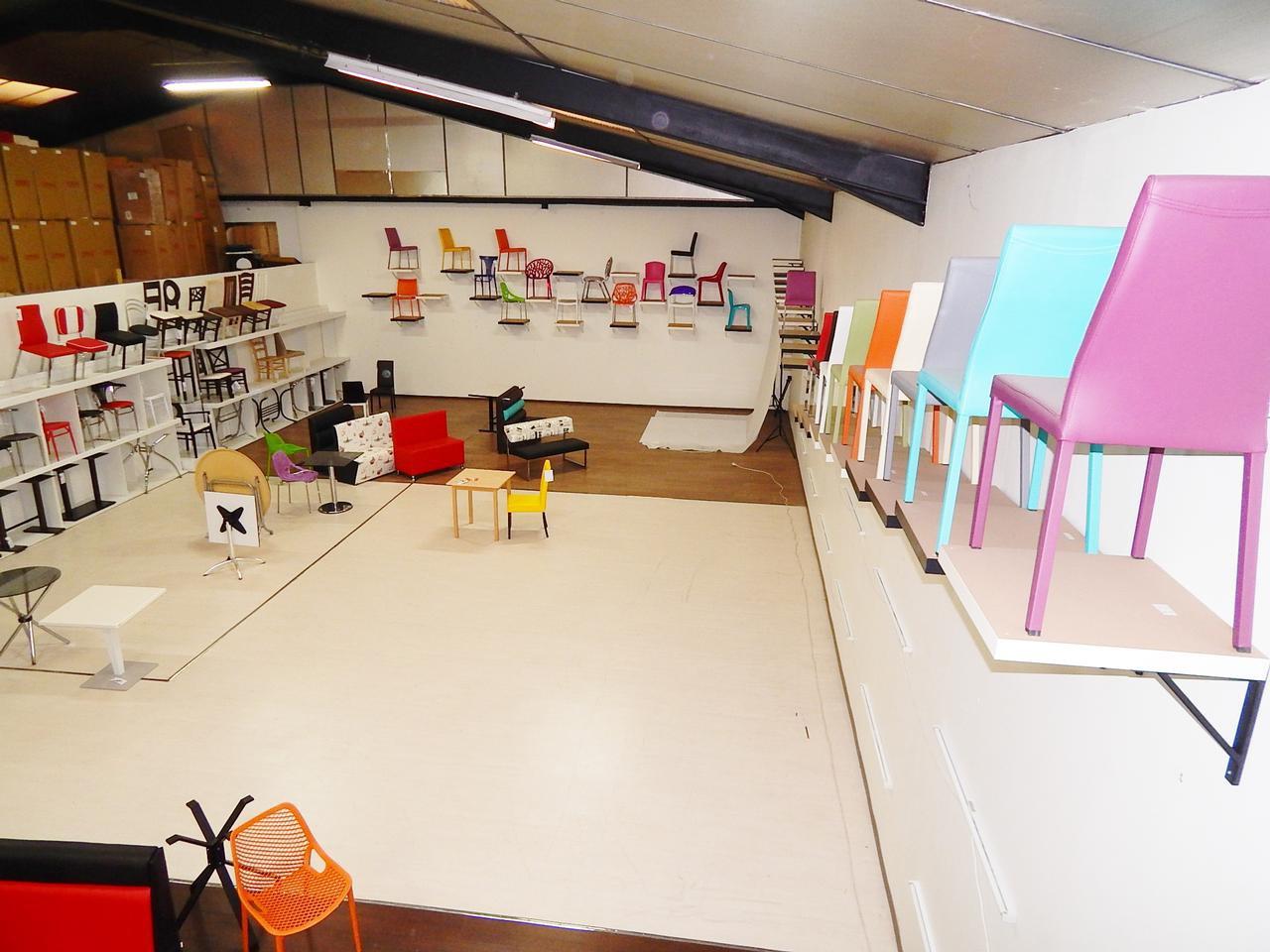 Bureau - Local Professionnel  3 Pièce(s) 310 m²  à vendre