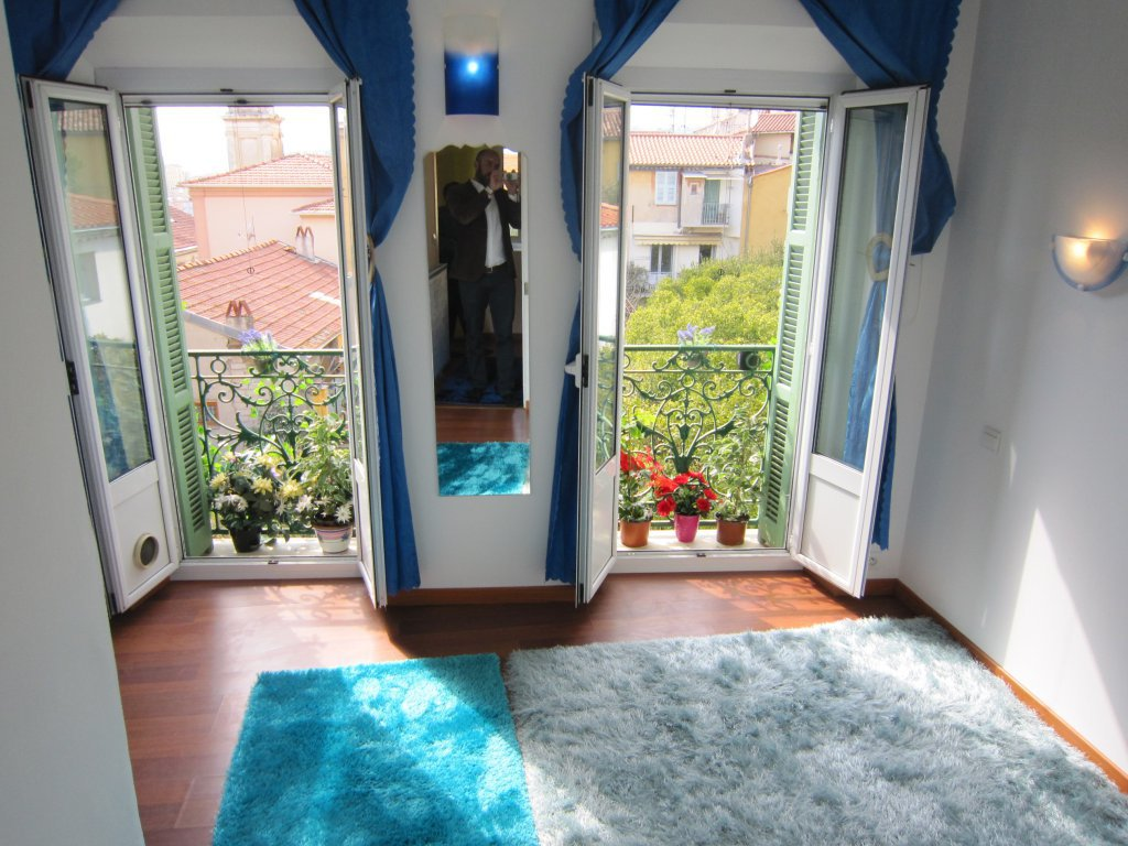 Charming village house - Menton Vieille Ville