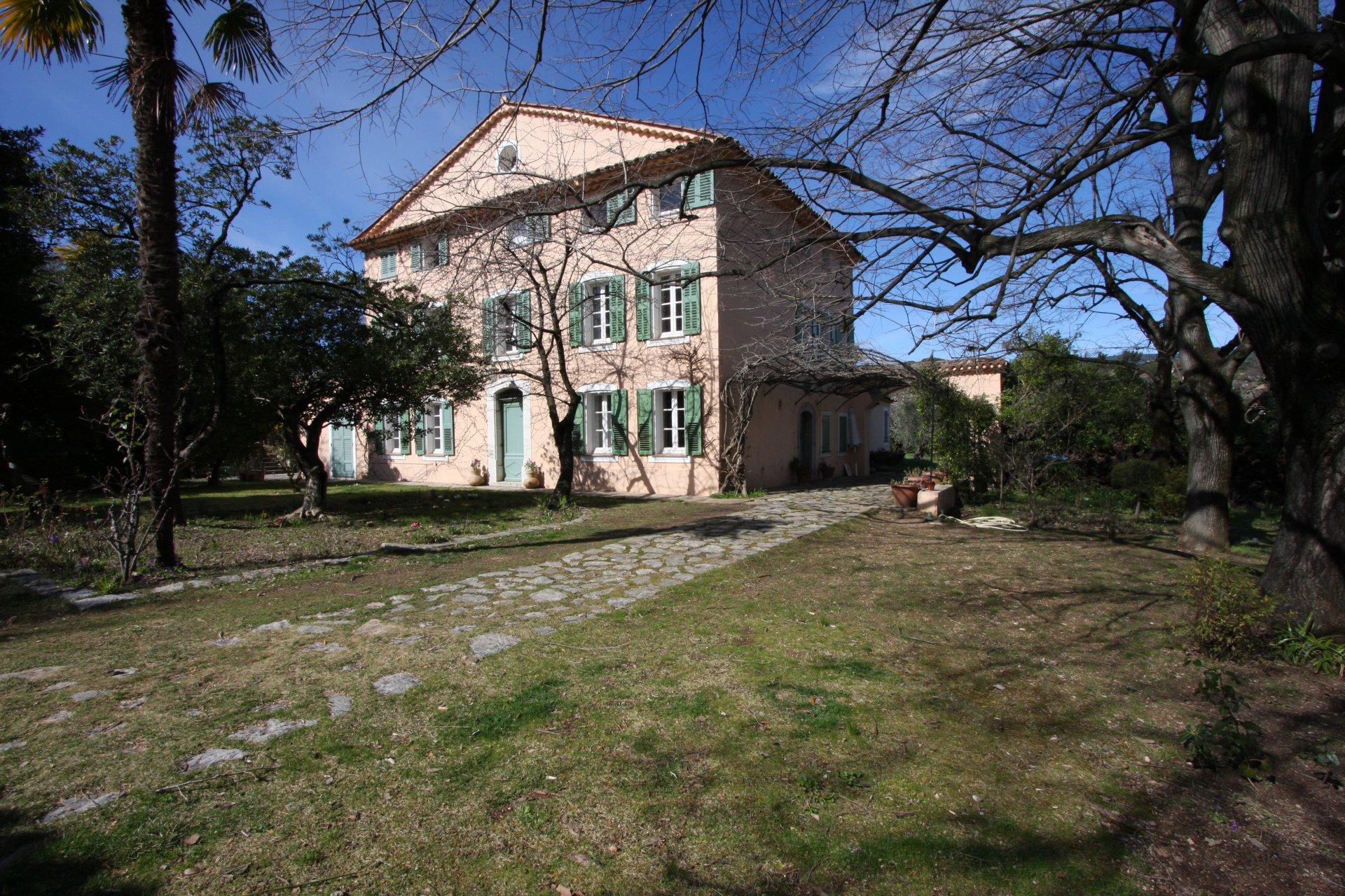 Sale House - Grasse Saint-Jacques