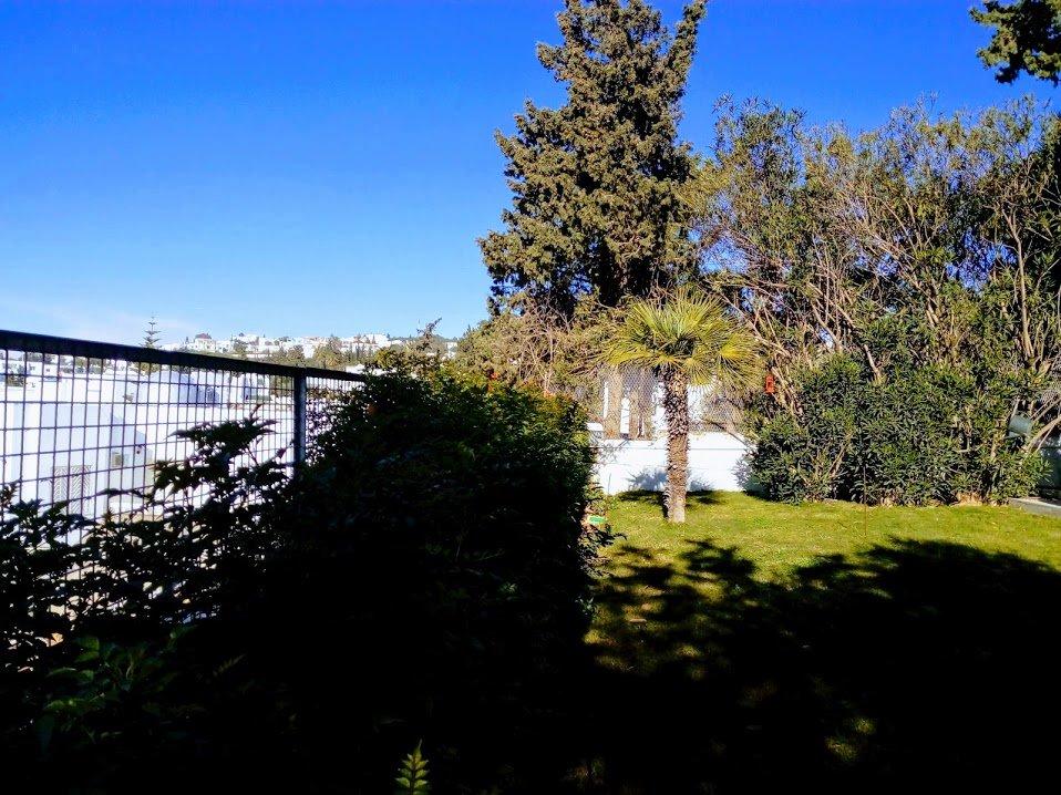 Location d'une maison indépendante à Gammarth supérieur