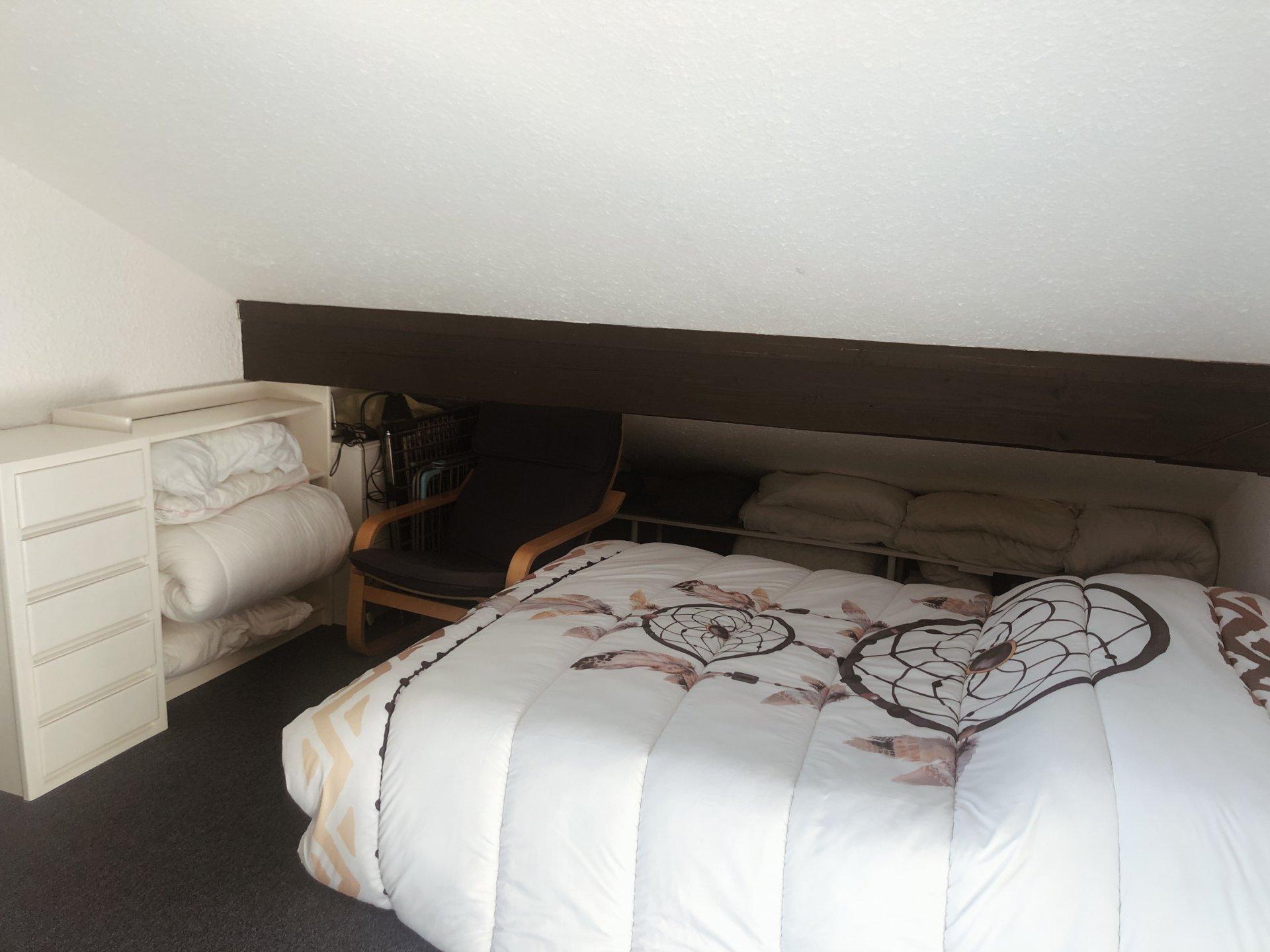 Bel appartement en duplex
