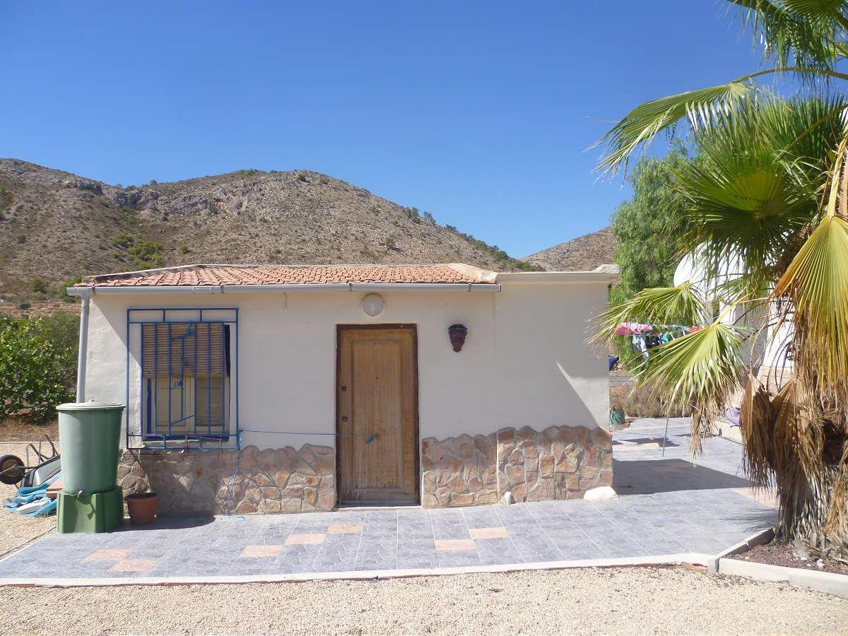 Venta Casa - Aspe - España