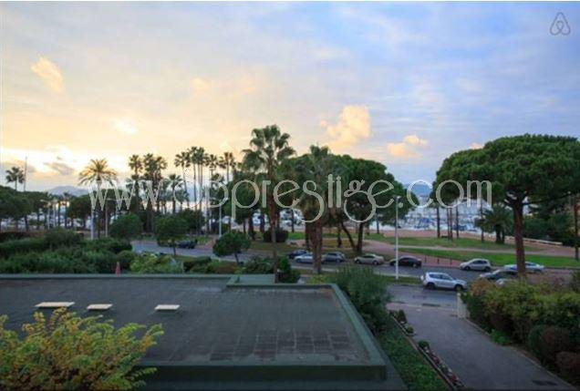 Appartement Croisette Residence AGE D'OR