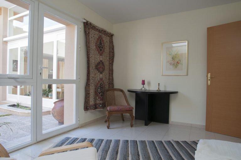 Maison d'architecte, moderne et contemporaine, très lumineuse et spacieuse avec vues époustoufflantes