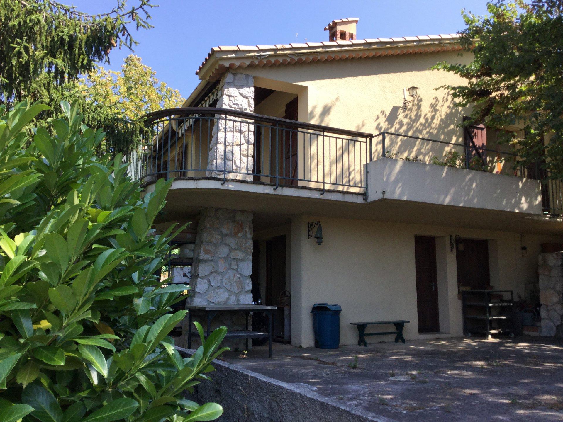 Vendita Villa - La Turbie