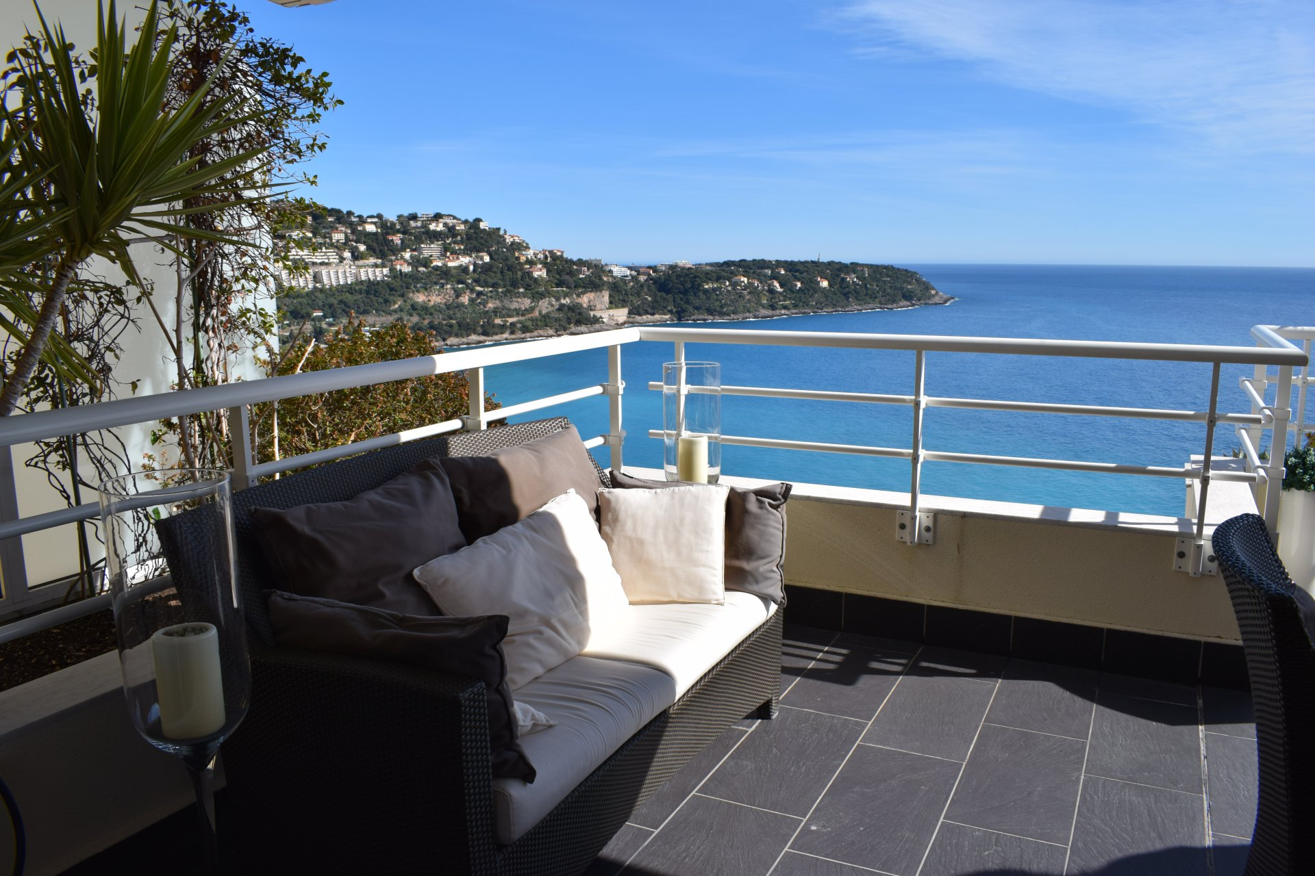 Продажа 2-уровневые апартаменты - Рокбрюн-Кап-Мартен (Roquebrune-Cap-Martin)