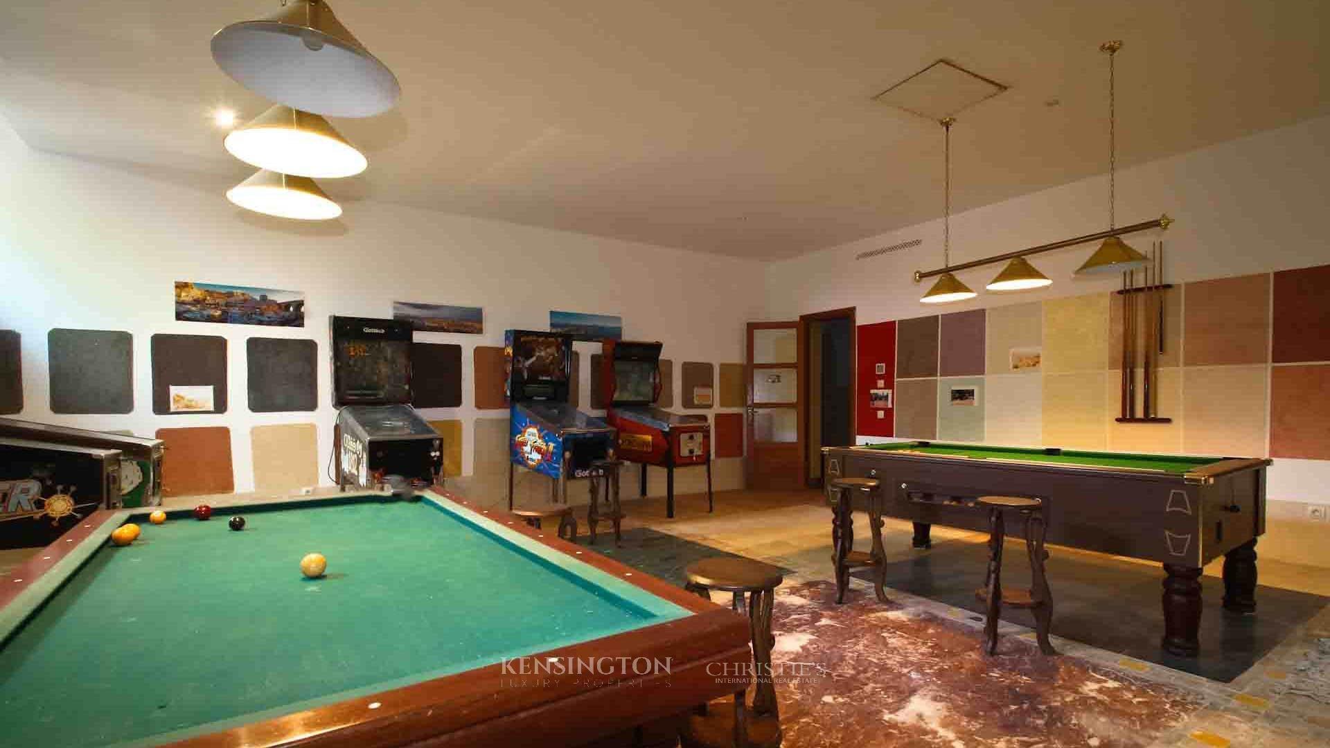 KPPM00768: Acrux Villa Luxury Villa Marrakech Morocco