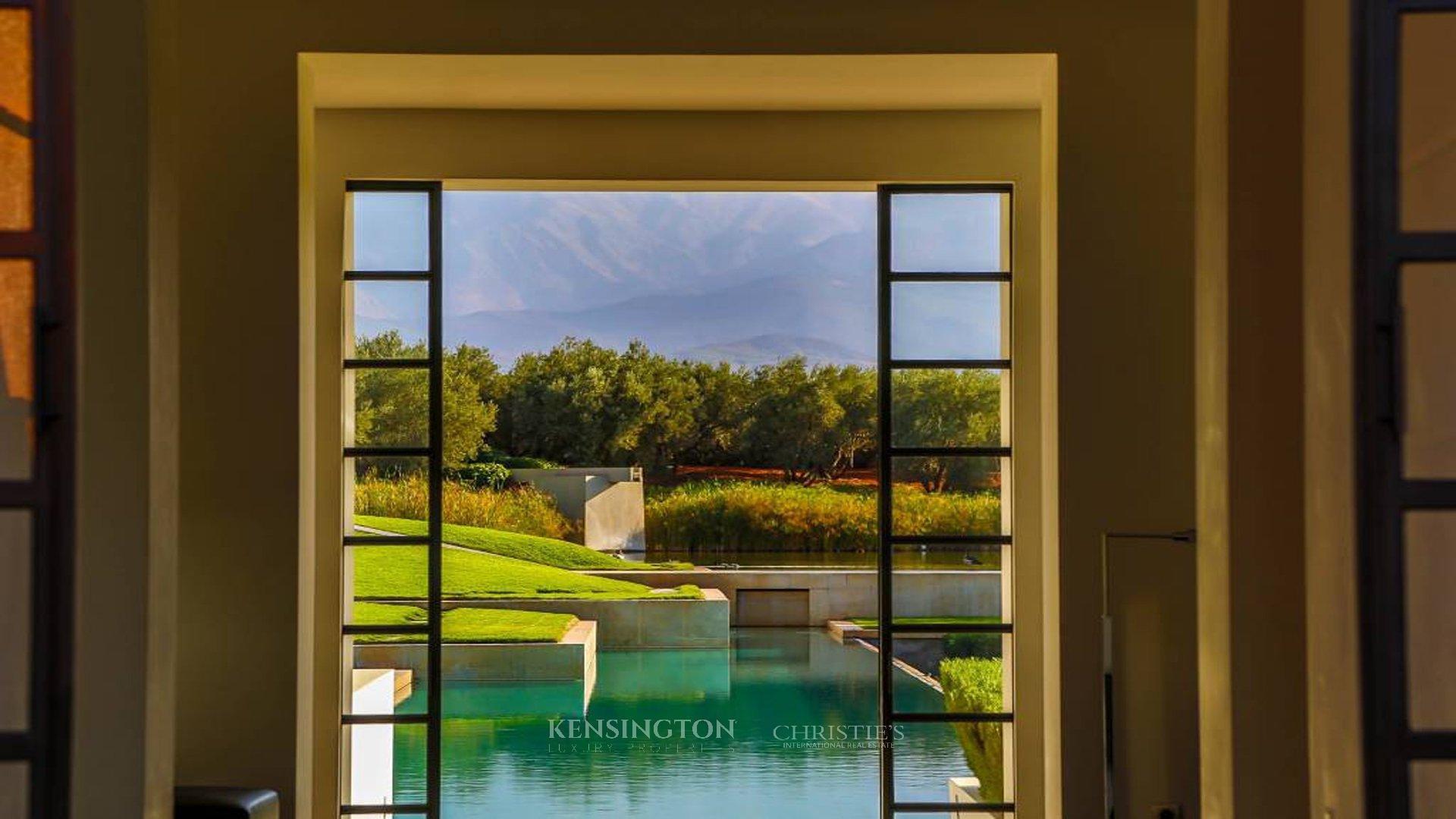 KPPM00771: Ibraaze Villa Luxury Villa Marrakech Morocco