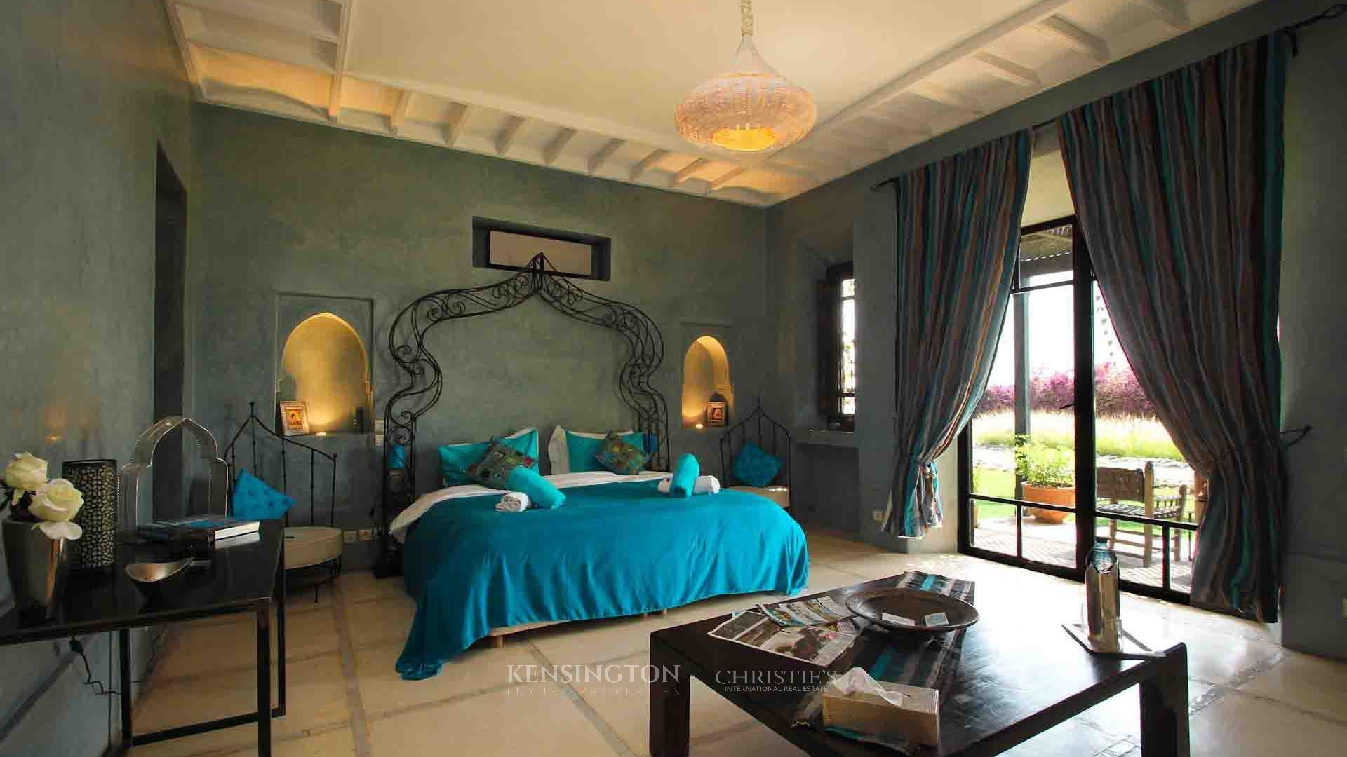 KPPM00774: Villa Cetus Luxury Villa Marrakech Morocco
