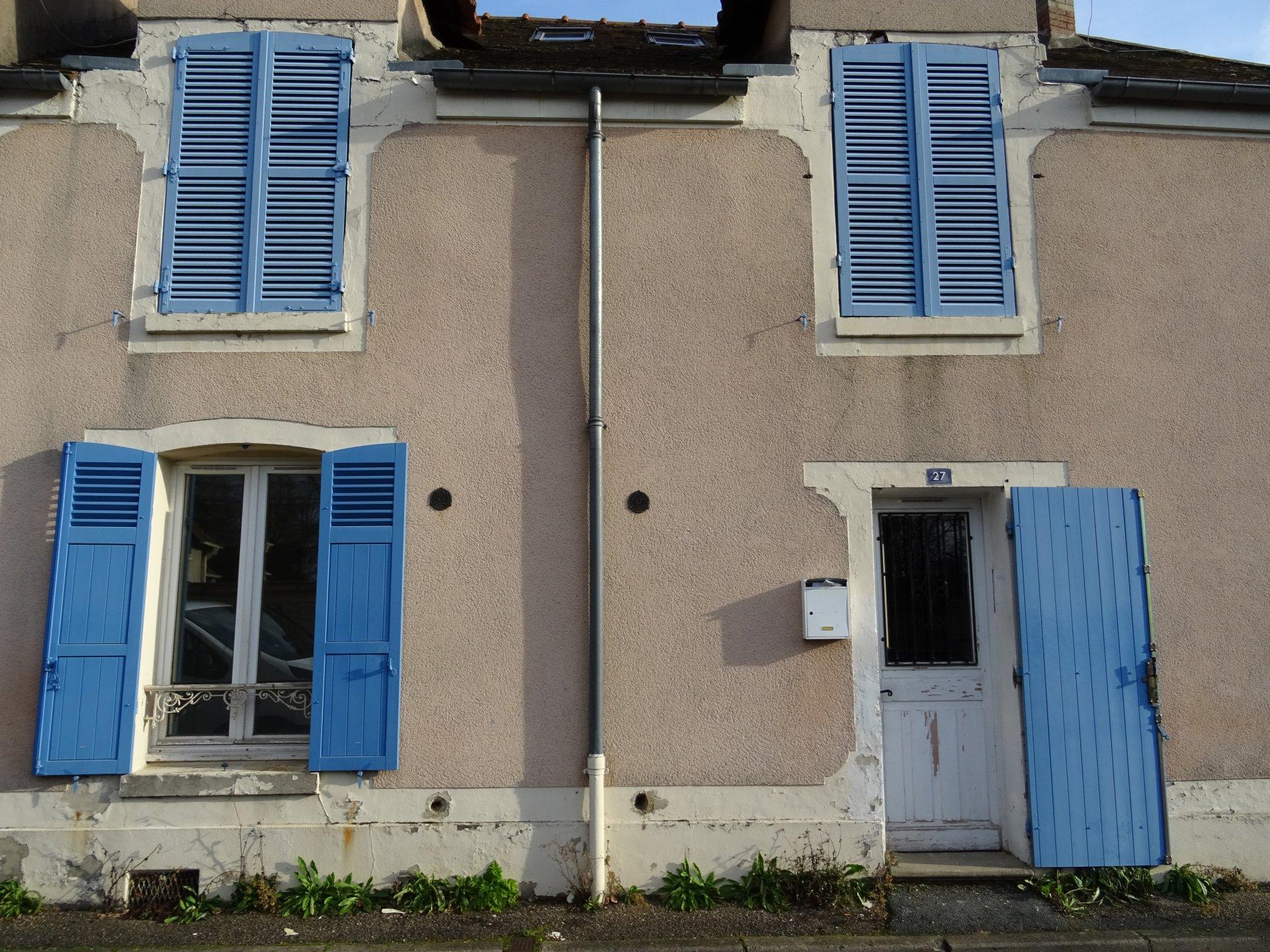 Rental Apartment - Noisy-le-Roi