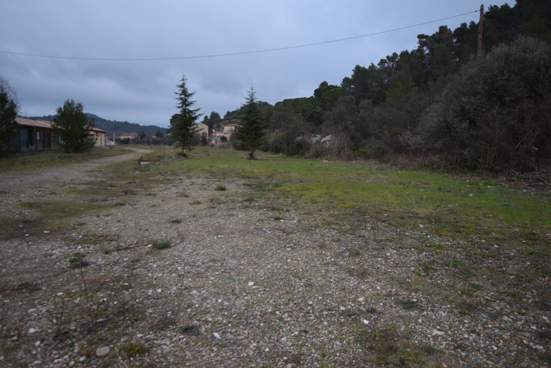 Sale Plot of land - Bize-Minervois
