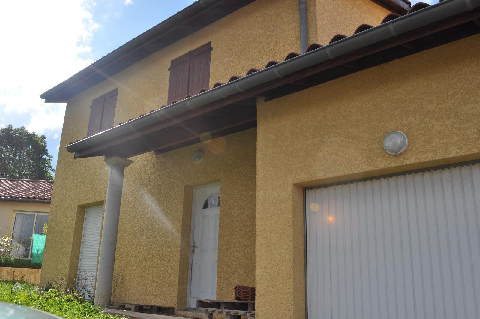Alquiler Villa - Monsols