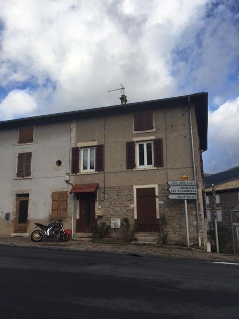 Vermietung Haus - Saint-Didier-sur-Beaujeu