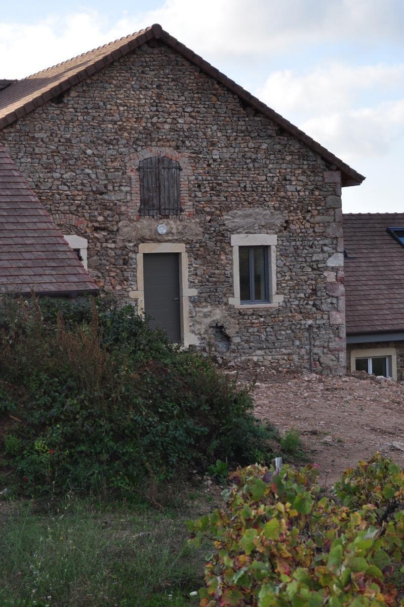 Alquiler Casa - Chiroubles