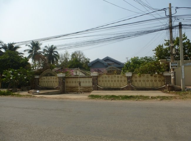 Shop-House For Rent