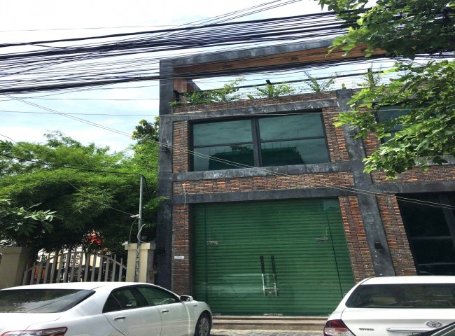 Rental Shophouse Toul Kork
