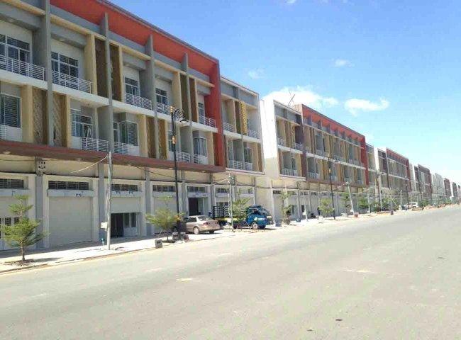 Rental Shophouse Chroy Changvar