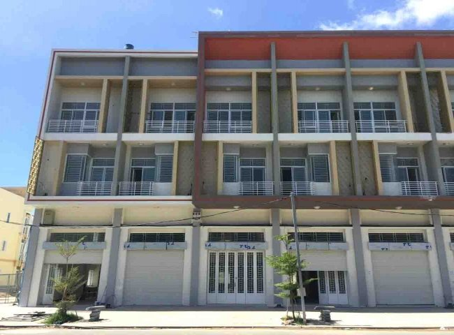 Rental Shophouse Chroy Changvar