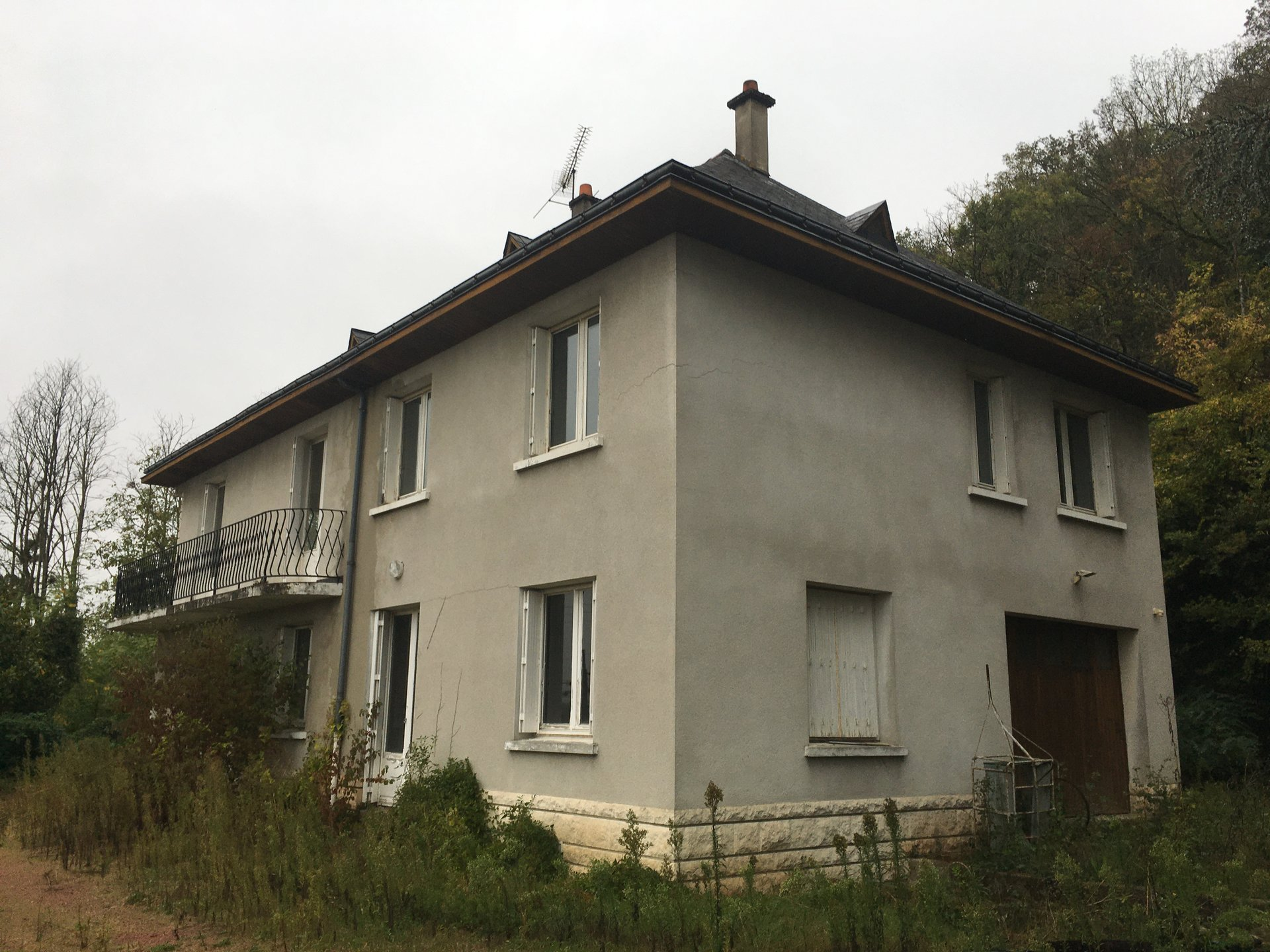 Sale Village house - Saint-Patrice