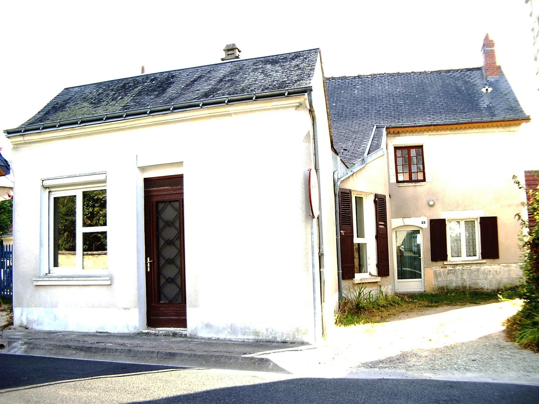 Vente Maison de village - Parcay Les Pins