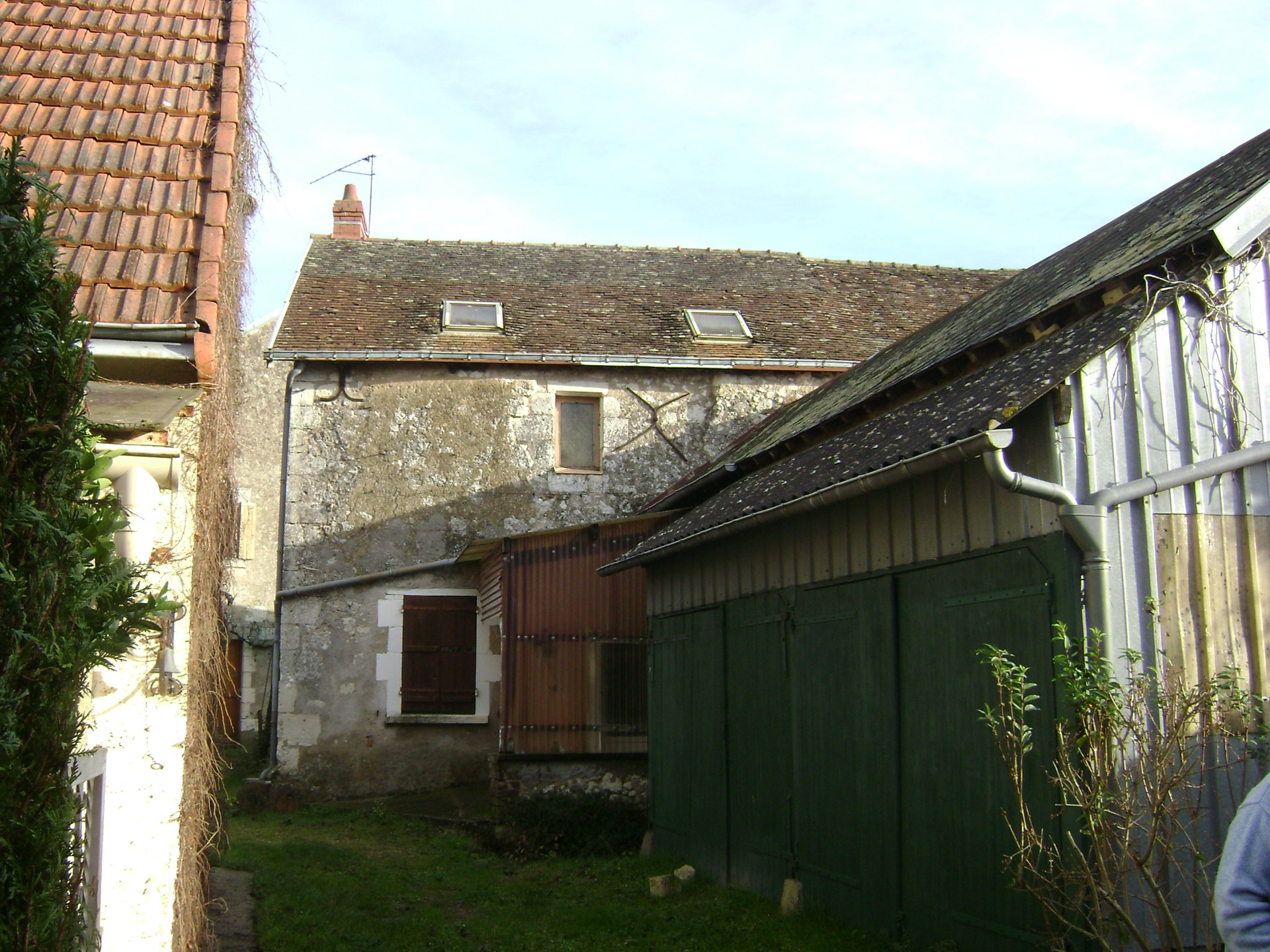 Vente Maison de village - Noyant-Villages