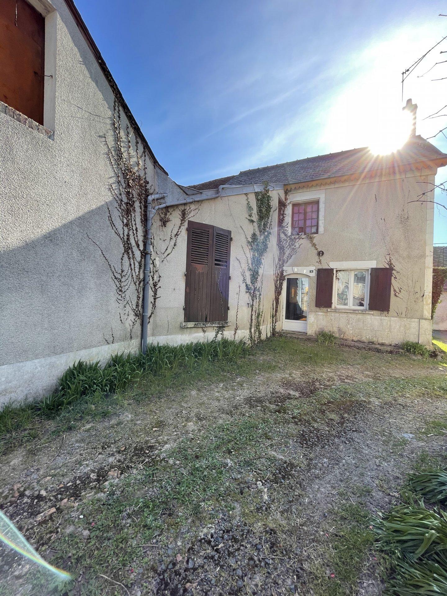 Sale Village house - Noyant-Villages