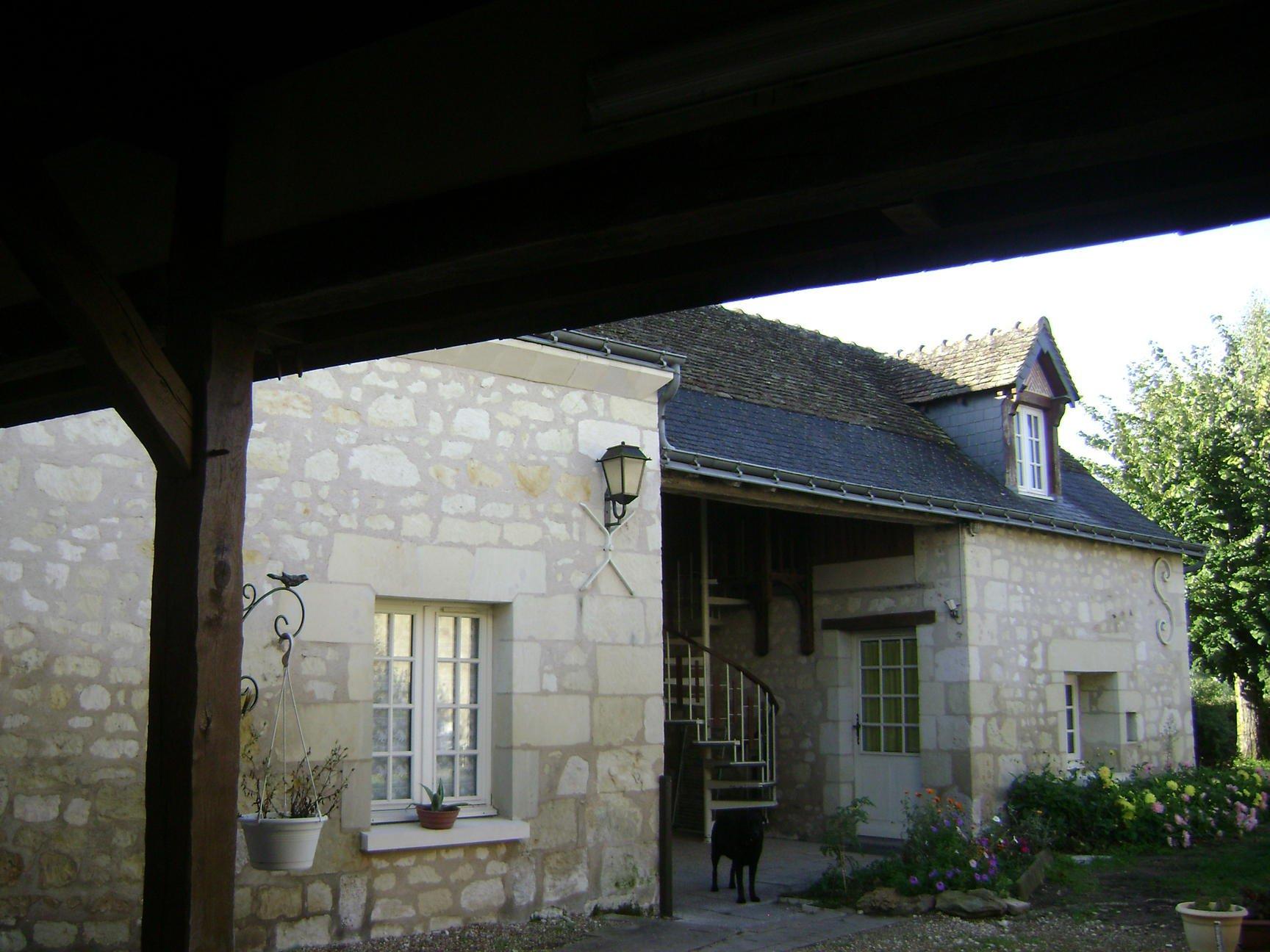 Sale Property - Restigne