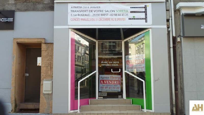 Vente Commerce - Brest
