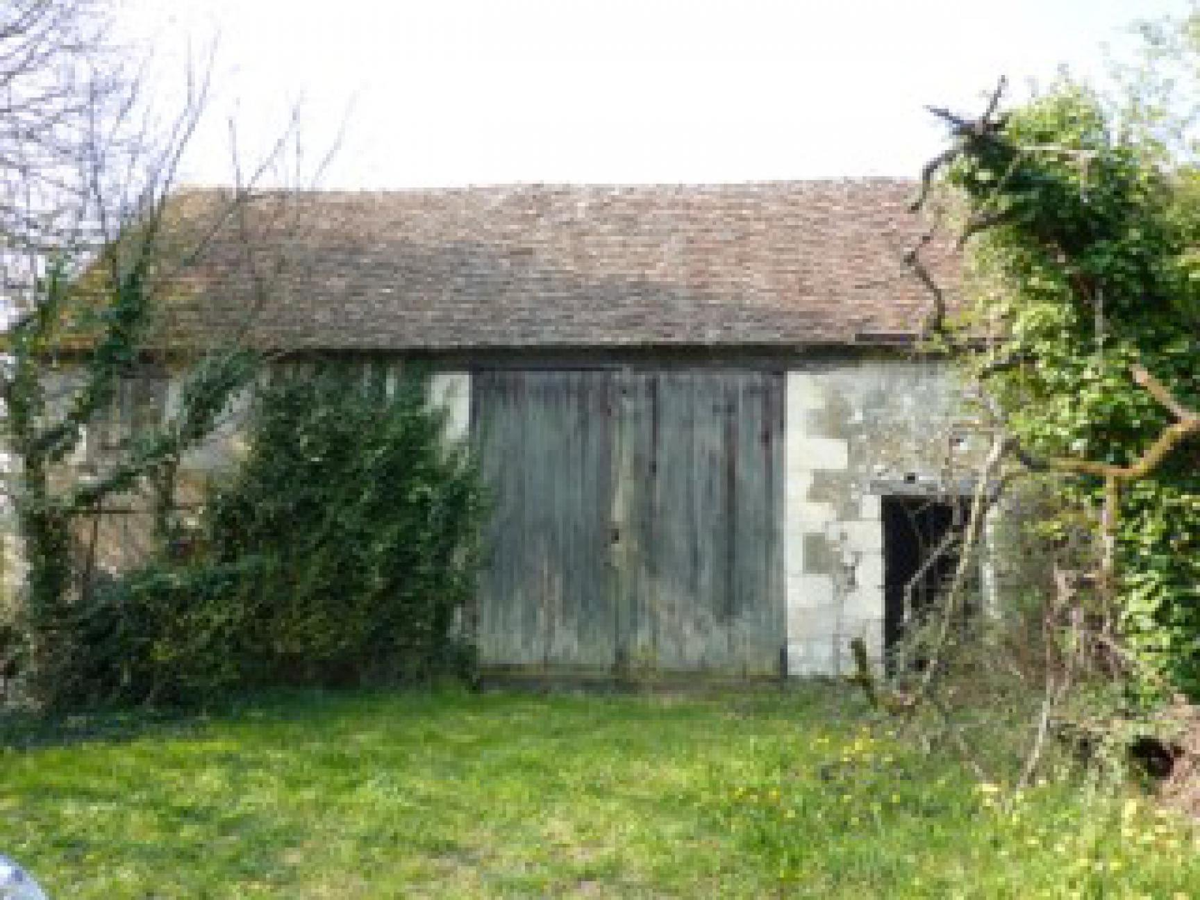 Sale House - Gizeux