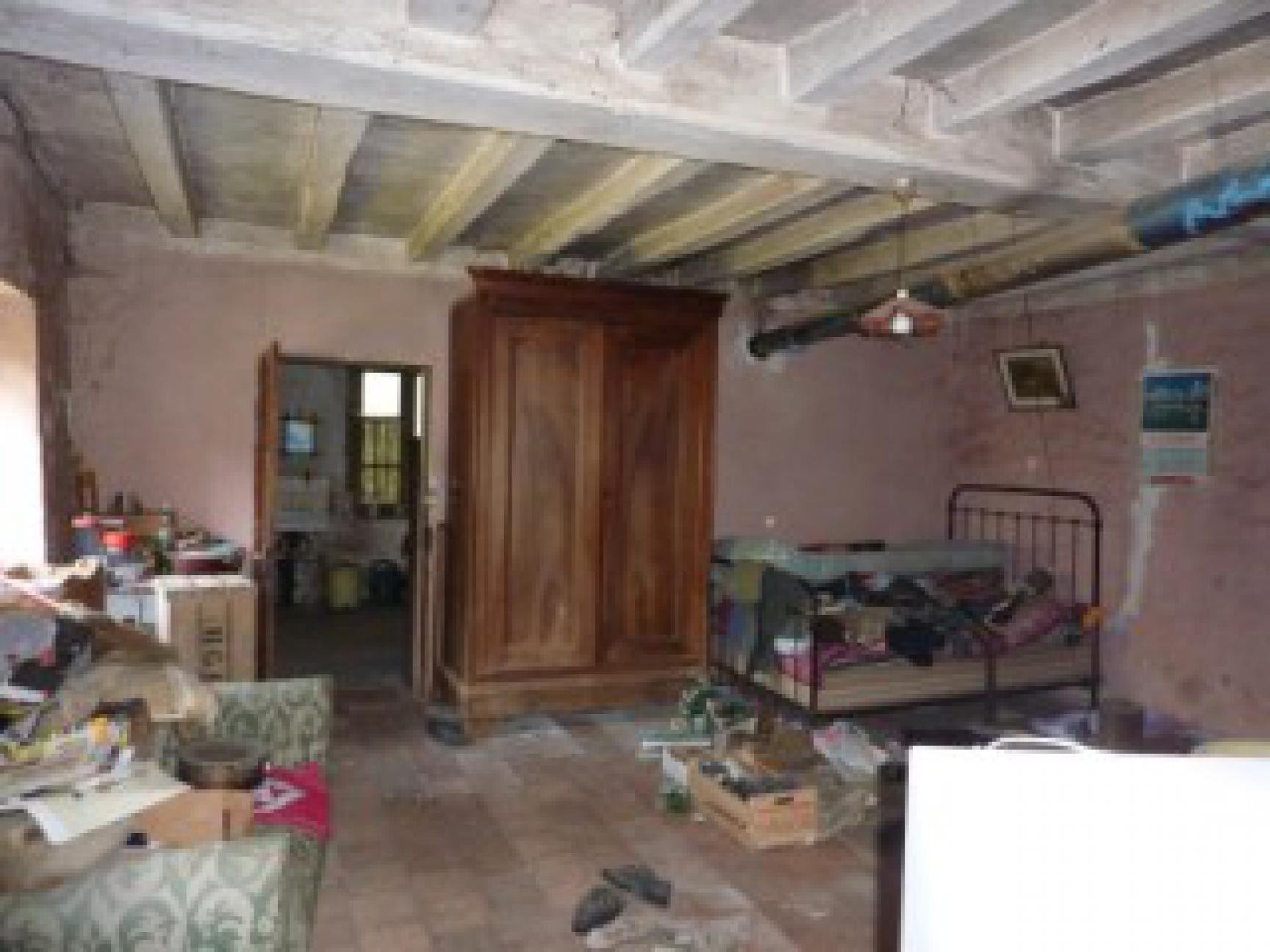 Sale House - Parcay Les Pins