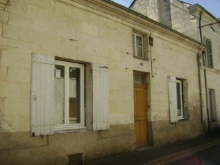 Sale House - Vernoil-le-Fourrier