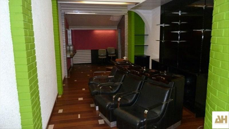 LOCAL COMMERCIAL - 114M²
