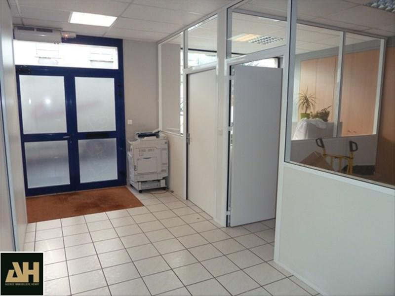 LOCAL COMMERCIAL - 150M2