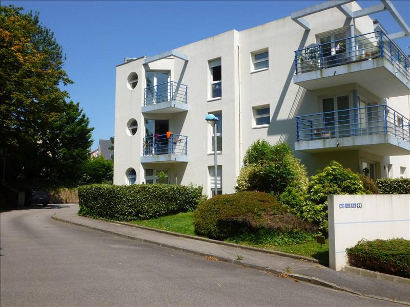 SAINT MARC - T1 BIS - BALCON - PARKING