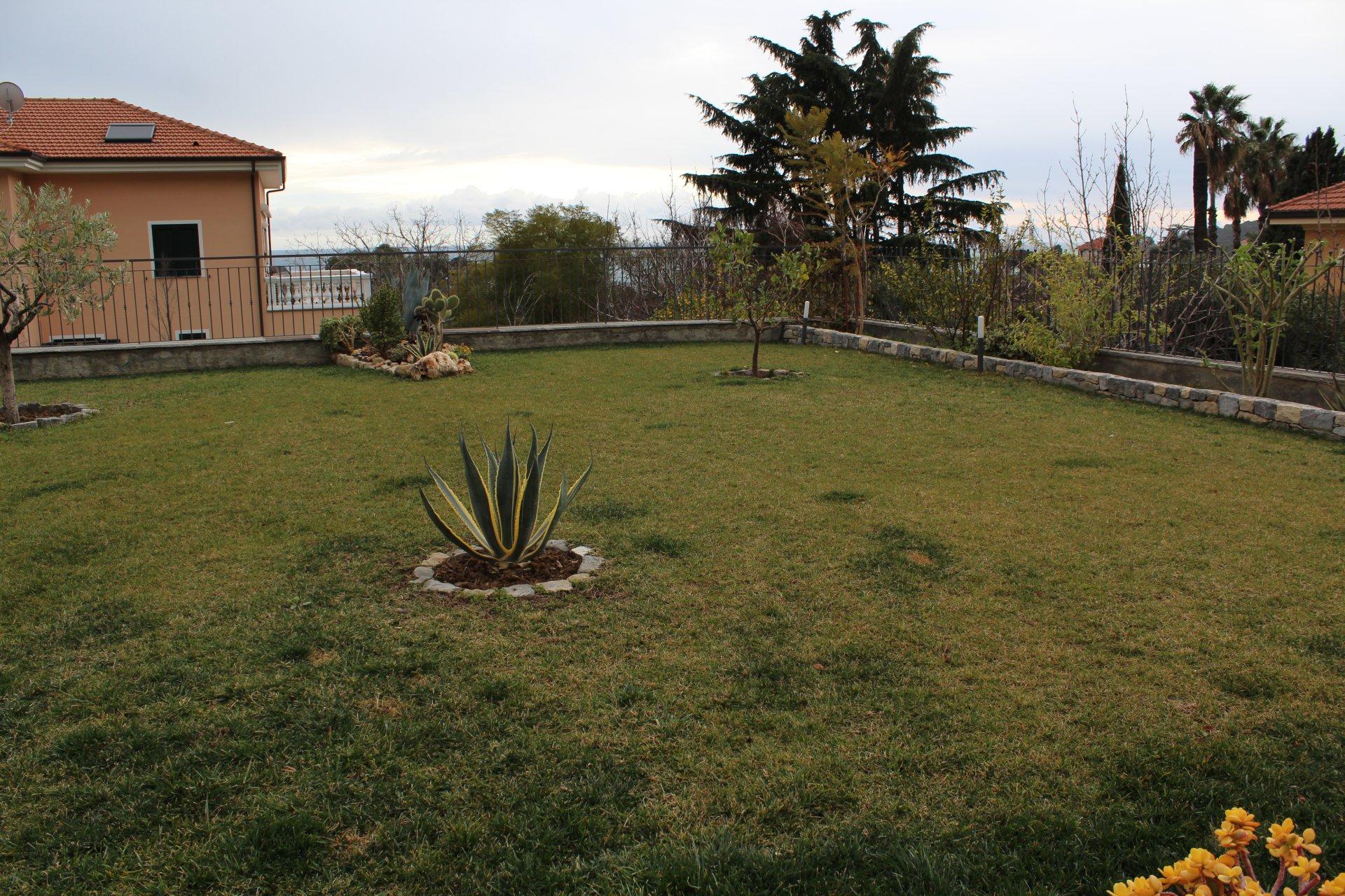 Sale Apartment - Ventimiglia Latte - Italy