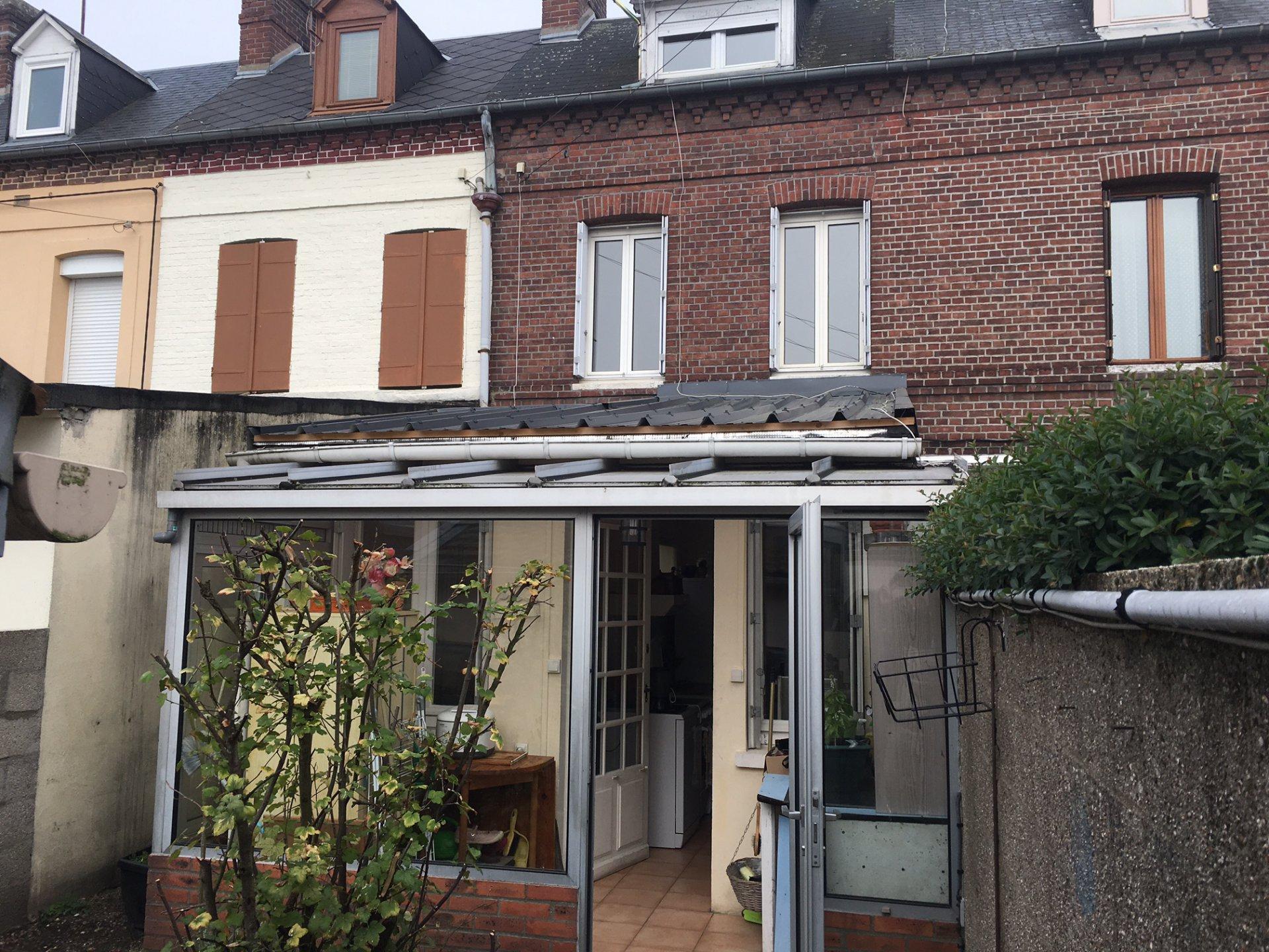 Sale House - Le Petit-Quevilly