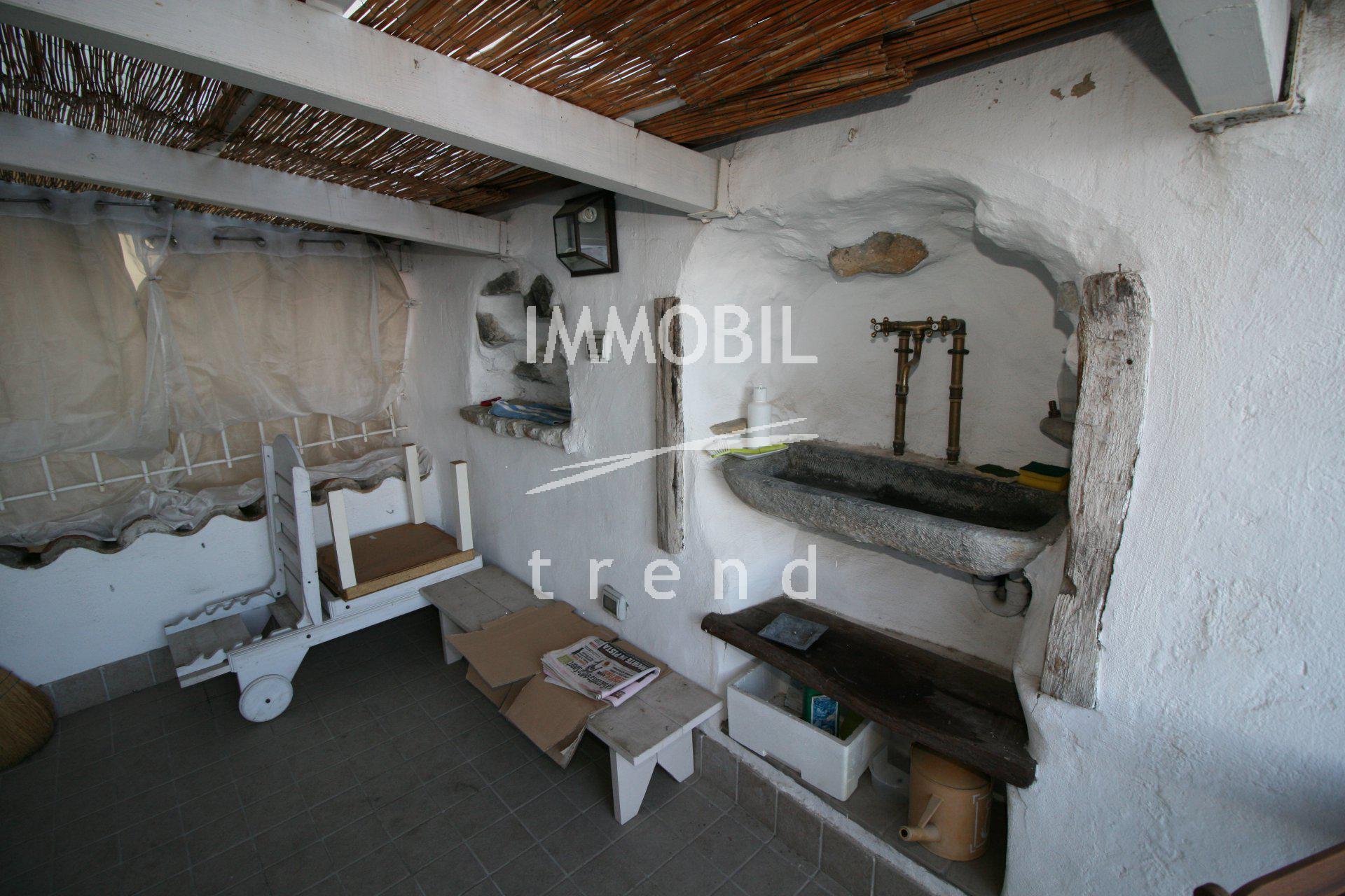 Affitto Monolocale - Mentone (Menton)