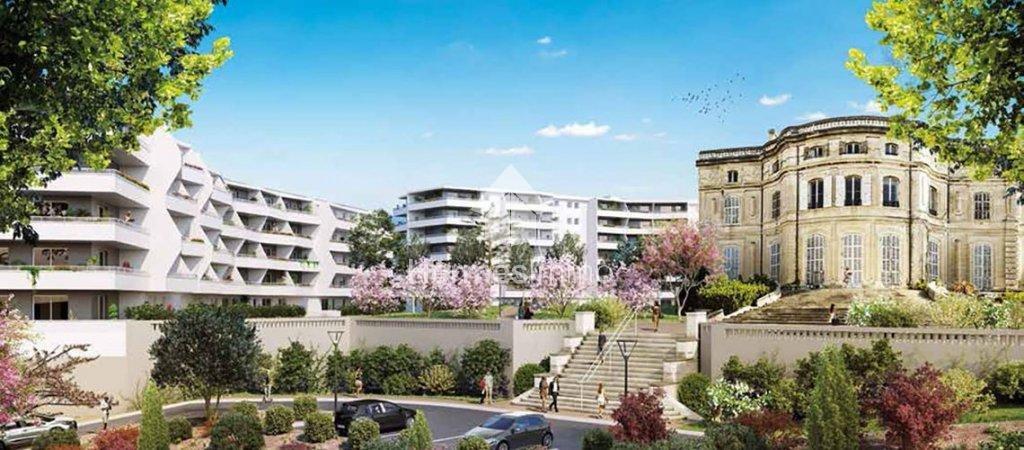 Marseille 9ème - Mazargues
